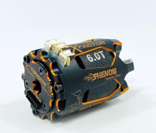Revtech Dakotah Phend Phenom Signature Series X-Factor Modified 6.0T turn motor