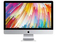 iMac (Retna 5K, 27-inch, 2017)