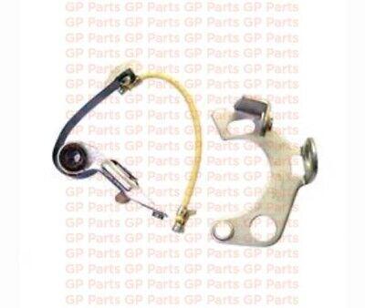 Toyota 04191-40010point Set Distributor Ignition 4p Engine Forklift 2fg15