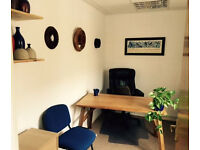 Lovely Bright Office at Rodhus Creative Studios ONLY £230 pcm!