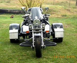 2009 Oz Trike Guyra Guyra Area Preview