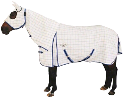 6 3 Brand New Caribu Paddock Ripstop X Long Gusset Hooded Rug