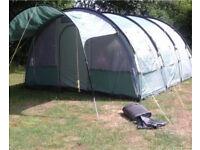 Royal Avignon 6 man Tent!!