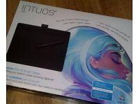 Intuos Art - Creative Pen & Touch Tablet