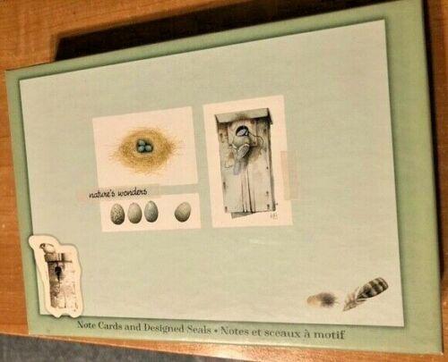 Marjolein Bastin Note Cards & Designed Seals Nature