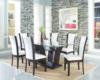 Dining Set Starting From $279.00 Lowest Prices Guaranteed