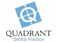 Trainee / Experienced Dental Nurse for Modern Family Run Practice in Ayr