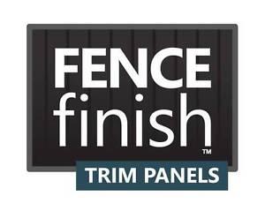 Fence Finish(TM) Trim Panels Ellenbrook Swan Area Preview