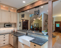 Looking for insured carpenter for kitch passthrough/wall removal