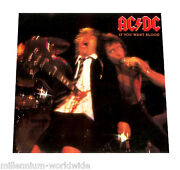 Ac/dc If You Want Blood LP