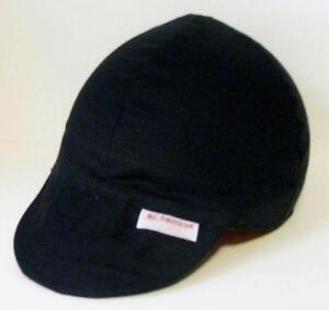 42aef0e8dee Welding Cap Black