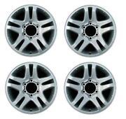 Toyota Sequoia Wheels
