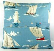 Seaside Theme Cushions