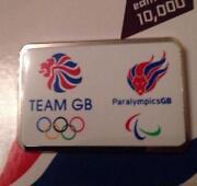 Team GB Paralympics