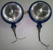 Tractor Headlights