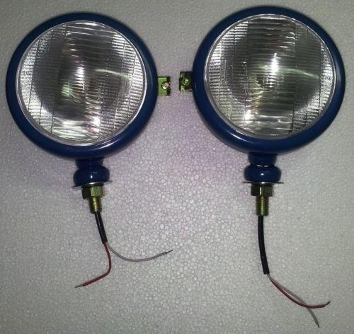 Tractor Headlights Ebay