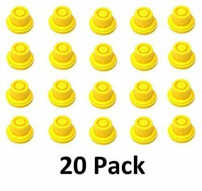 20 X Jsp Extra Replacement Gas Jerry Can Spout Cap Top For Blitz 900094 900092
