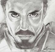 Robert Downey Jr Photo