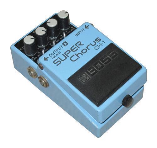 Ibanez Mini Guitar Effect Pedals TS Mini, Analog Delay