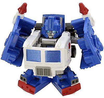Takara Tomy Q Transformers QTF05 Ultra Magnus Figure from Japan