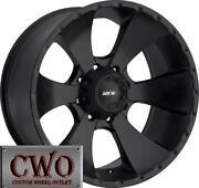 Tacoma Wheels 18
