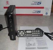RCA Digital TV Converter