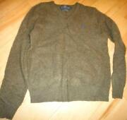 Ralph Lauren Lambswool Sweater