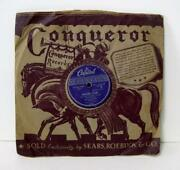 Hopalong Cassidy Record