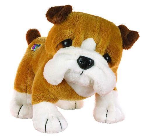 Stuffed Bulldog Ebay