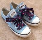 Womens Low Top Converse