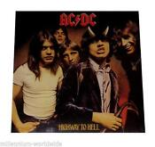 AC DC Highway to Hell Record