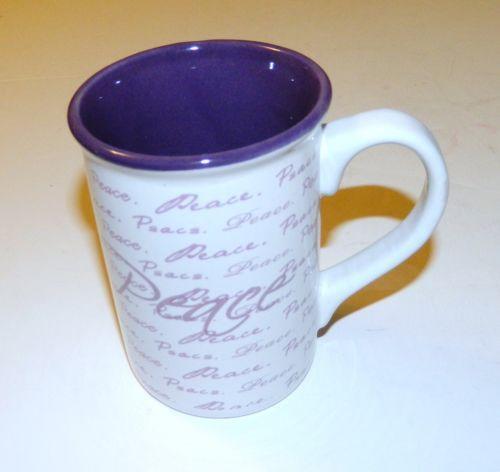 Gibson Coffee Mug Ebay