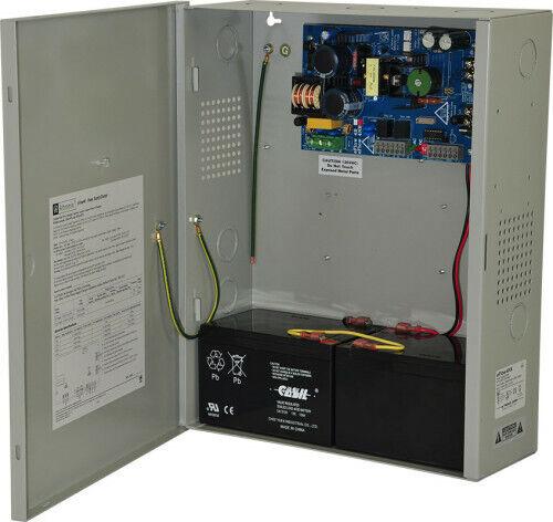 Altronix eFlow4NX Power Supply 12/24VDC NEW