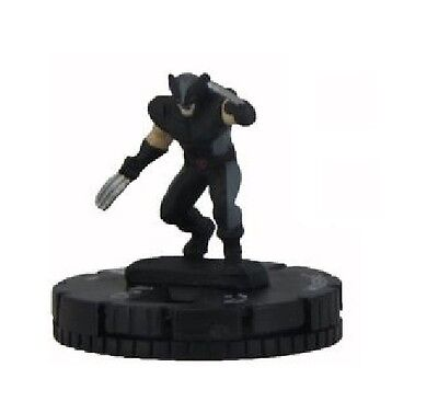 Marvel Heroclix - Deadpool & X-Force - WOLVERINE #002