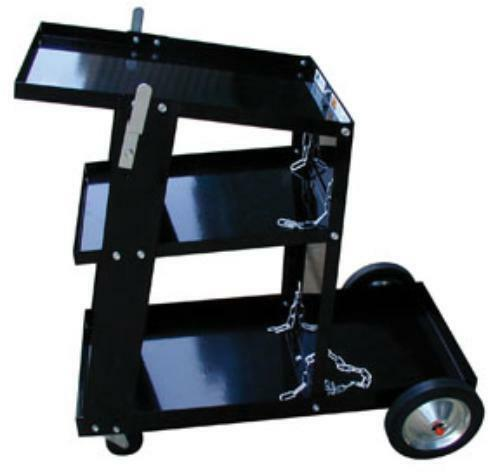 Atd Tools ATD-7040 Heavy-duty Mig Welder Cart