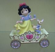 Precious Moments Disney Snow White