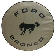 Ford Bronco Tires