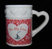 Hershey Mug