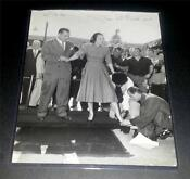 Olivia de Havilland Signed