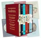 Narnia Hardcover