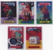 Garbage Pail Kids Series 7 Set