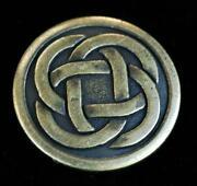Celtic Buttons