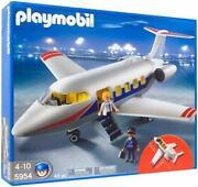 Playmobil Jet