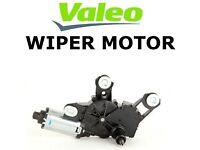 Genuine VALEO Audi Q7 A4 A6 Q5 Rear Wiper Motor Brand New FAST & FREE DELIVER