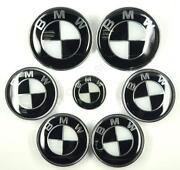 BMW Emblem Set