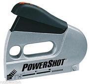 PowerShot Staples