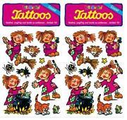 Tattoo Hexe
