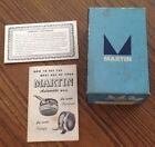 Garcia Mitchell Vintage Fly Fishing Reels