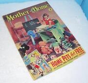 Vintage Home Magazine