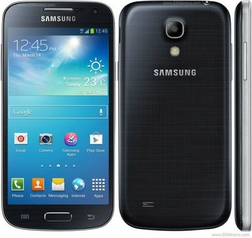 Samsung S4 mini unlock 8gb (Latest Model)-- (Unlocked) mix colours